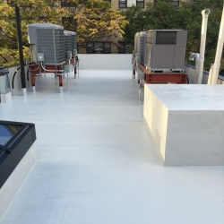 Liquid roofing Manhattan