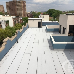 23 Roofing renovation Brooklyn New York