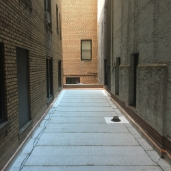 24 Manhattan roofing contracotr