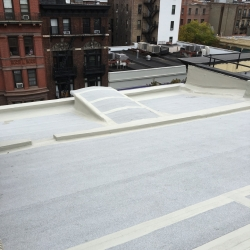 28 Brooklyn Heights roof replacement