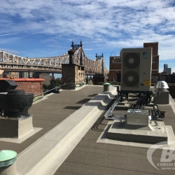 3 brownstone roof repair manhattan