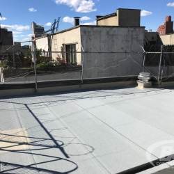 33 Manhattan roof replacement