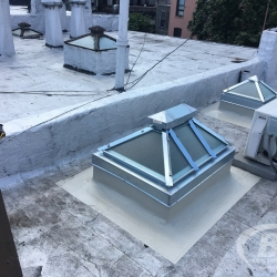 Skylight replacment brooklyn