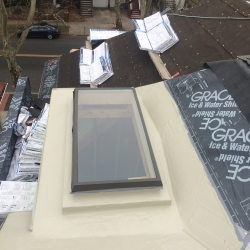 12 Skylight waterproofing